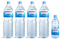 Вода Amolo Mineral Water