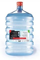 Питьевая, природная, артезианская вода Андреевская