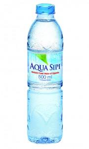 Вода Aqua