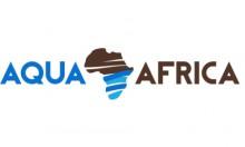 Этикетка Aqua Africa