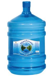 Вода АкваБаланс (Оболонь)
