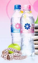 AquaLife - природная родниковая минеральная вода