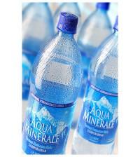 Вода Aqua Mineral