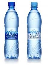 Питьевая вода Аква Минерале