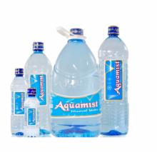 Вода Aquamist