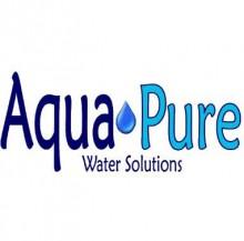 Этикетка Aqua Pure