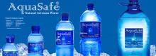 Вода Aqua Safe