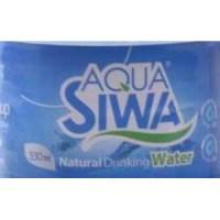 Этикетка Aqua Siwa