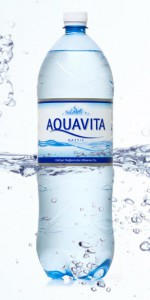 Вода Aqua Vita