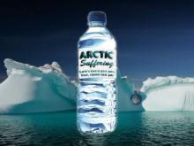 Вода Arctic Ice