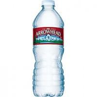 Вода Arrowhead