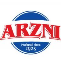 Этикетка  Arzni