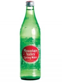 Вода Mountain Spring