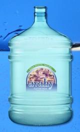 Вода Água Mineral Avahy