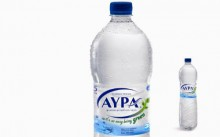 Вода Avra