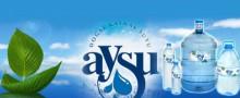Вода Aysu