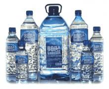 Чистая питьевая Вода Байкала