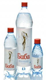 Минеральная вода Биба