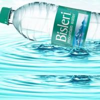 Вода Bisleri