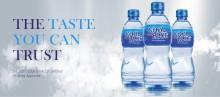 Вода Blue Cool