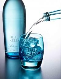 Вода Blue Keld