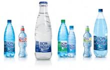 Чистая питьевая вода BonAqua