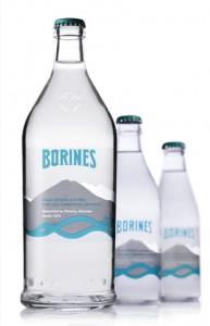 Вода Borines