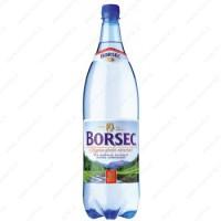 Вода Borsec