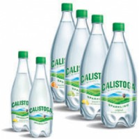 Вода Calistoga Mineral Water