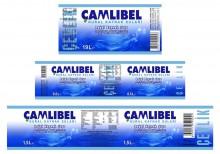 Вода Camlibel