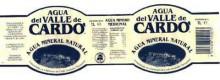 Этикетка Cardo