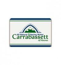 Вода Carrabassett
