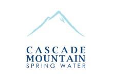 Вода Cascade Springs