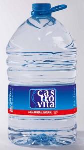 Вода Castrovita