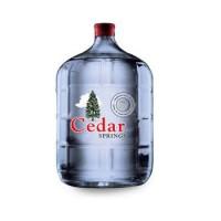 Вода Cedar Springs