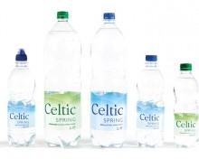 Вода Celtic Spring