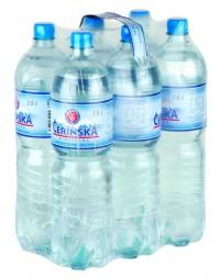 Вода Cerinska