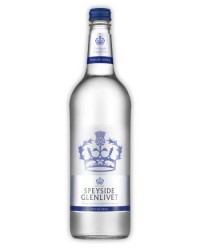 Вода Chapeltown Glenlivet Natural Mineral Water
