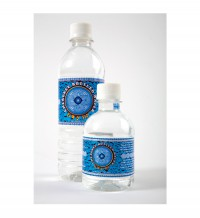 Вода Cherokee Bottled Water