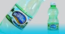 Вода Ciego Montero