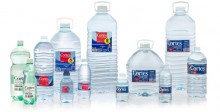 Вода Cortes