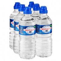Вода Cristalline