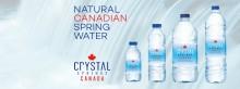Вода Cristal Springs