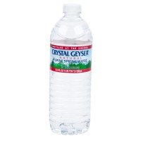 Вода Crystal Geyser Water