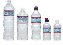 Вода Crystal Organic Water