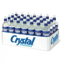 Вода Crystal Spring