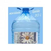 Вода Daflora