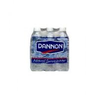 Вода Dannon