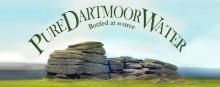 Этикетка Dartmoor Spring