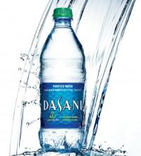 Вода Dasani